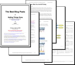 Best Blog Posts Final Edition 2007