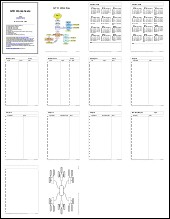 GTD Worksheets